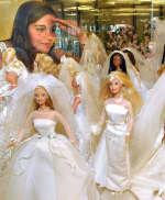 Еxhibit 'The Barbie Story - 1,000 Faces of a Cult Figure'
