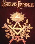 The Masonic Grand Lodge of France