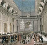 Freemason's Hall, London 1808