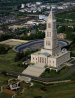 George Washington Memorial Masonic Temple