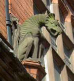 Grotesques of Liverpool