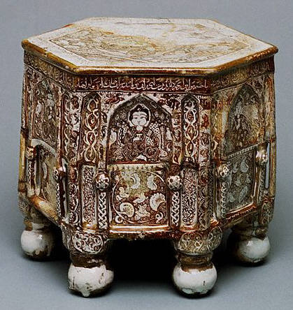 Tabourette, 13th century