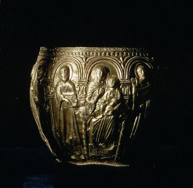 10th Century Communion Bowl