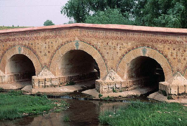 Old Bridge in Morocco