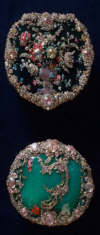 Jeweled Snuffbox of Frederick the Great