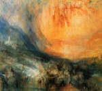 William Turner. Goldau, 1841